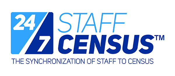 24/7 Staff Census